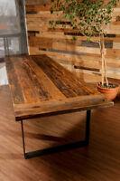 Table Edouard U (72x36) 1499$