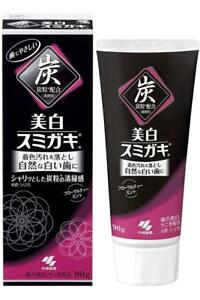 Charclean Whitening Charcoal (Sumigaki) Power Toothpaste...