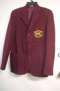Boys & Girls Wallan Secondary College School Uniform Will sep Kilmore Mitchell Area Preview