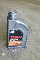Titan ZH 3044 Power Steering Fluid