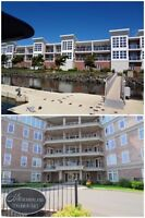 Water Front  & City center Condos furnished & unfurnished