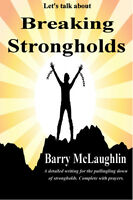 Let's talk about Breaking Strongholds (Christian-Deliverance)