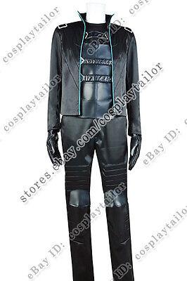 X-Men: Apocalypse Cosplay Charles Xavier Professor X Costume Halloween Party New