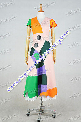 The Nightmare Before Christmas Sally Cosplay Costume Full Body Dress Halloween - Halloween Costumes Nightmare Before Christmas