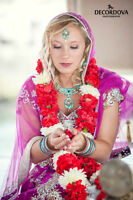 Hindu + Pakistan Wedding & Engagement Photography in the GTA