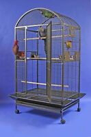 HUGE Parrot Cage- like new