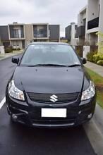2009 Suzuki SX4 - Only 65,000 kms, 13 Months Rego Ormond Glen Eira Area Preview