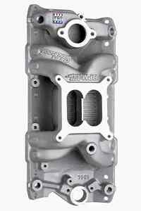 Edelbrock Performer RPM or RPM Air Gap
