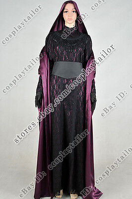 Who Buy Doctor The Snowmen Christmas Specials Madame Vastra Cosplay Costume New - Buy Costumes