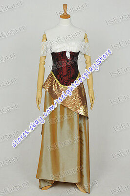 The Phantom Of The Opera Christine Daaé Cosplay Costume Formal Dress Halloween - Phantom Of The Opera Costume Women