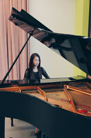 Summer Piano/Theory Lessons!