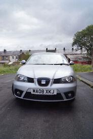 **** GREAT DEAL **** on this 2008 Seat Ibiza Sports