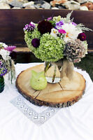 Rustic/Country Wedding Decorations