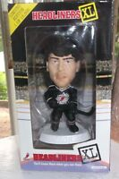 NEW IN BOX Limited edition headliners Jagr Bobblehead