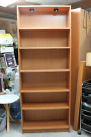 ETAGERES IKEA BILLY BOOKCASES