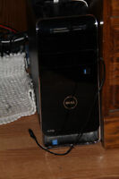 DELL XPS 8700 Special Edison Desk Top FULL Load. POWER  COMPUTER