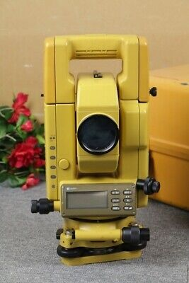 Junkl Topcon Total Station Gts-310surveying Equipment Junk Products