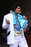 Elvis Tribute Artist - New Brunswick