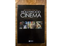 Hollywood Cinema, 2nd Edition Paperback by Richard Maltby (Author) Film Studies Book