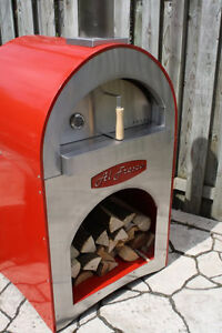 Outdoor Pizza Oven Regina Regina Area image 4