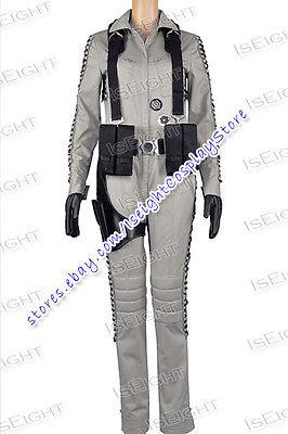 X-Men Apocalypse Moira MacTaggert Cosplay Costume Beautiful Outfit Halloween - Moira Halloween Costume