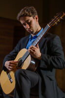 Lessons in Classical Guitar