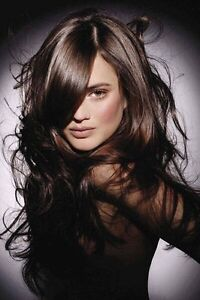 Hair Extensions 35000 Application Tax Incl