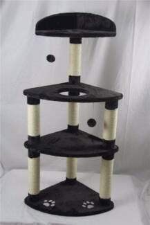 110cm Cat Tree, Scratch Post, Scratching Pole,Scratcher Furniture