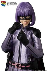 Medicom Sixth Scale KICKASS & HITGIRL Figure Set