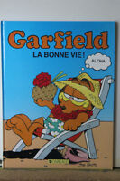 Bande dessinée Garfield