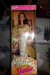 Maria Clara (Foreign Issue - Philippines) Barbie - (reduced+)