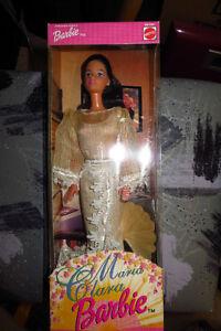 Maria Clara (Foreign Issue - Philippines) Barbie - (reduced+) Regina Regina Area image 1
