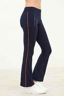Without Walls  Flare Piped Tight Pants  Womens Size L