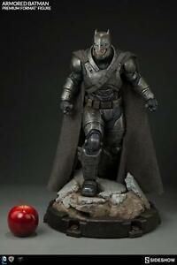 Sideshow armored batman shipping included in price