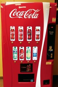 Established and Incorporated Vending Machine Company