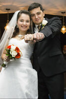 Wedding photography from $800!