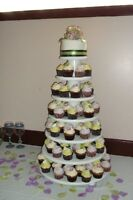 Cupcake Stand Rentals