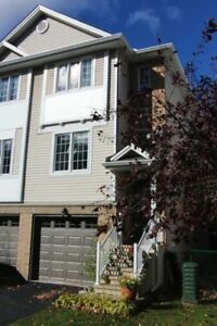 Civic Hospital - 2 bedroom Townhouse in Central Park - July 1