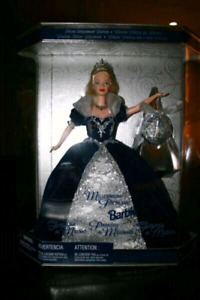 Special Edition Millennium Princess Barbie -$35 (in Aurora)