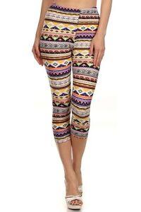 Ladies pant and Capri Leggings. ON SALE $15.00 EACH