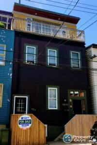 Multi-unit house in heart of Halifax West End!