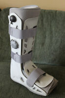 Aircast AirSelect Standard Walking Brace
