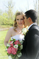 Still booking 2015 Weddings! Photographer (Hamitlon and Niagara)