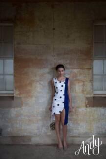 Samantha - Pattern maker,Sample Machinist,Designer and Seamstress