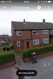 Home Swap in Leeds