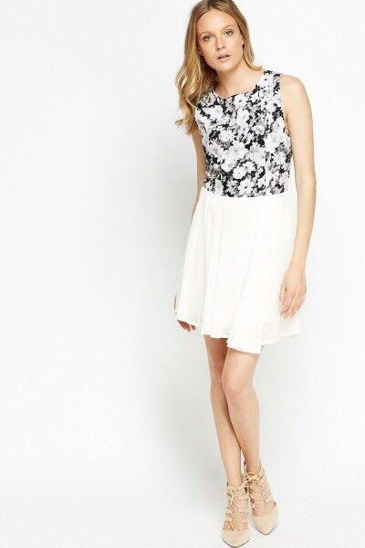 Brand new ladies size 10 dress
