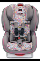 NEW Britax Advocate Clicktight Child Safety Convertible Car Seat
