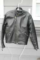Garage Sale: Leather and Motorcycle Jackets