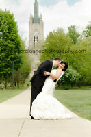 Travelling Wedding Photographer - Great Deals!