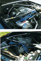 88 MUSTANG With SUPERCHARGER